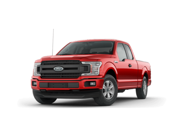 New 2019 Ford F-150 XL Truck FT3297 in Sayre, PA